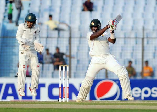 Bangladesh-Zimbabwe Test in January could go ahead