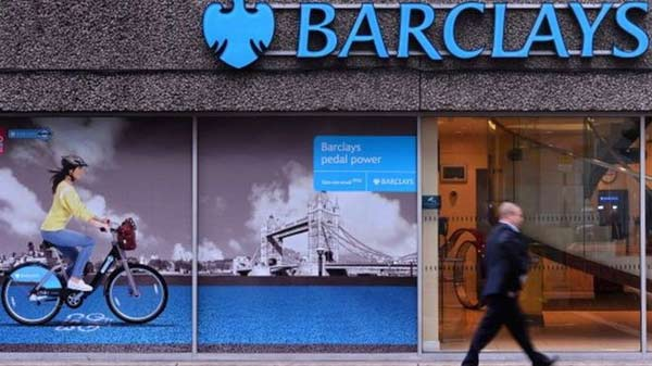 Barclays sells Italian branch network