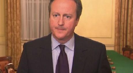 Syria air strikes vote on Wednesday: David Cameron