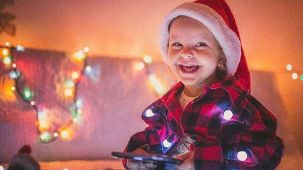 5 ways to celebrate a digital Christmas