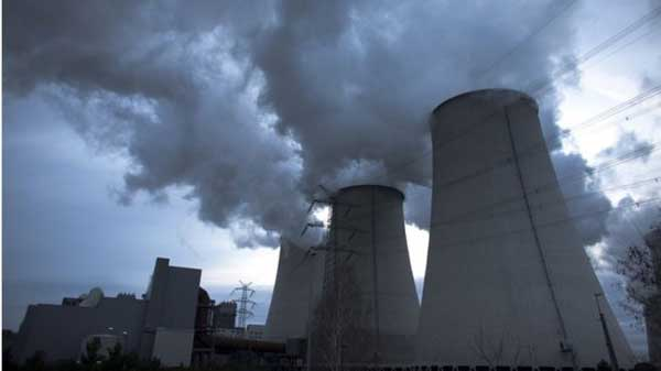 COP21: Coal plans would derail 2 degree warming target