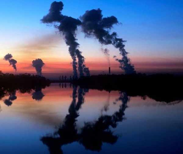 COP21: Carbon emissions 'to stall or even decline' this year