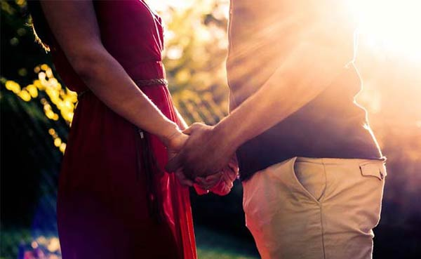 Living together just as emotionally beneficial as marriage: Study