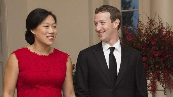 Zuckerberg defends his new philanthropic initiative