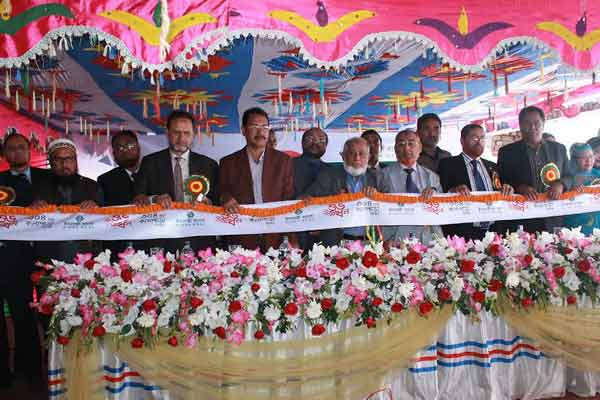 IBBL opens 304th branch at Kalapara of Patuakhali