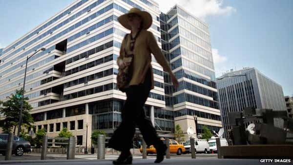 IMF reforms clear last hurdle with US adoption