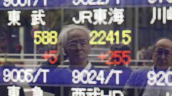 Japan shares lead Asia's gains in early trade