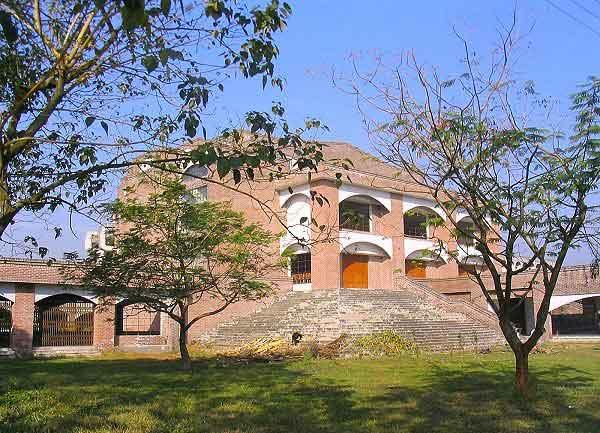 Islamic University closed for indefinite period
