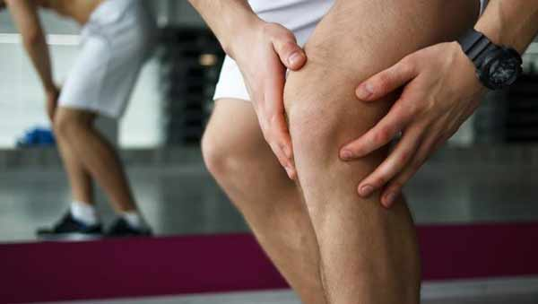 Winter woes: How to guard against stiffness and joint aches