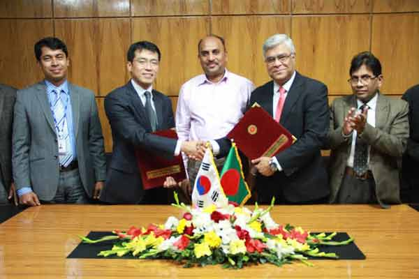 KOICA provides $1.0 mn to Bangladesh