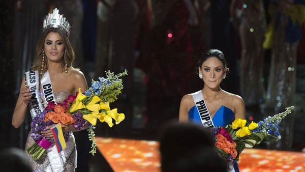 Pageant crowning mistake is a beauty queen's 'worst nightmare'