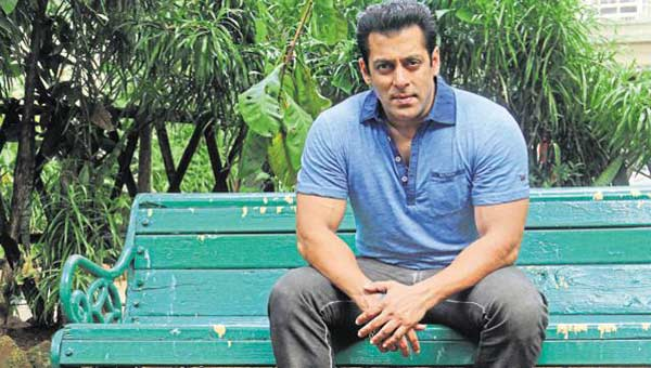 I have no wedding plans at all: Salman Khan: