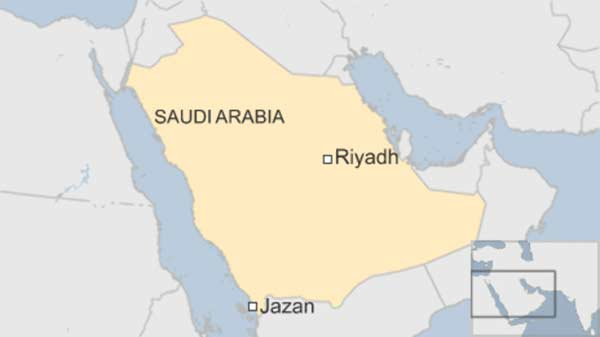 25 killed, 100 injured as Saudi Arabia hospital fire