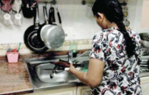 150 Bangladesh maids escape from KSA employers in 7 months