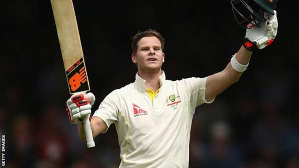 Smith wins top two ICC awards