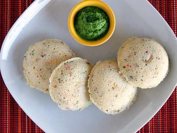 Do you want to make Suji Idli?