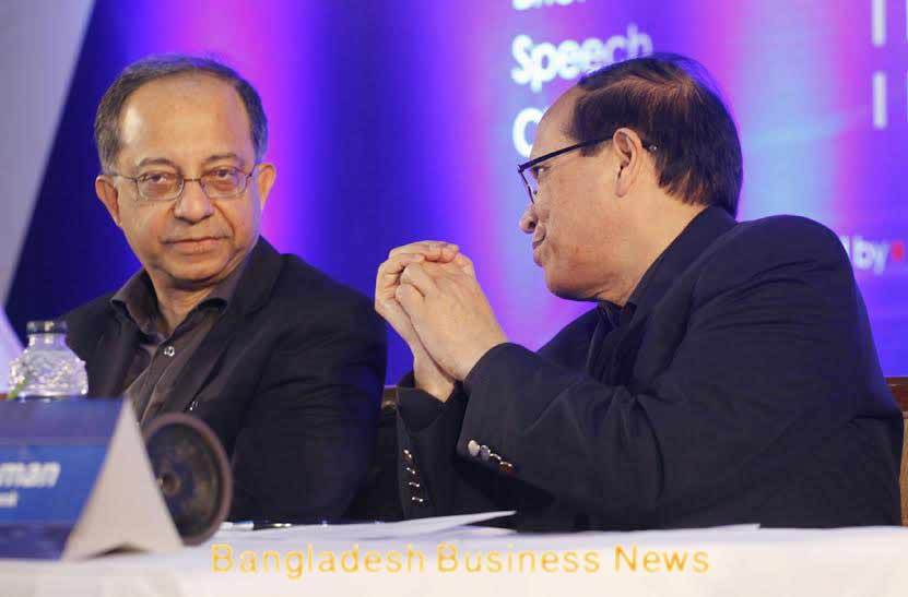 Kaushik sees two major challenges for Bangladesh