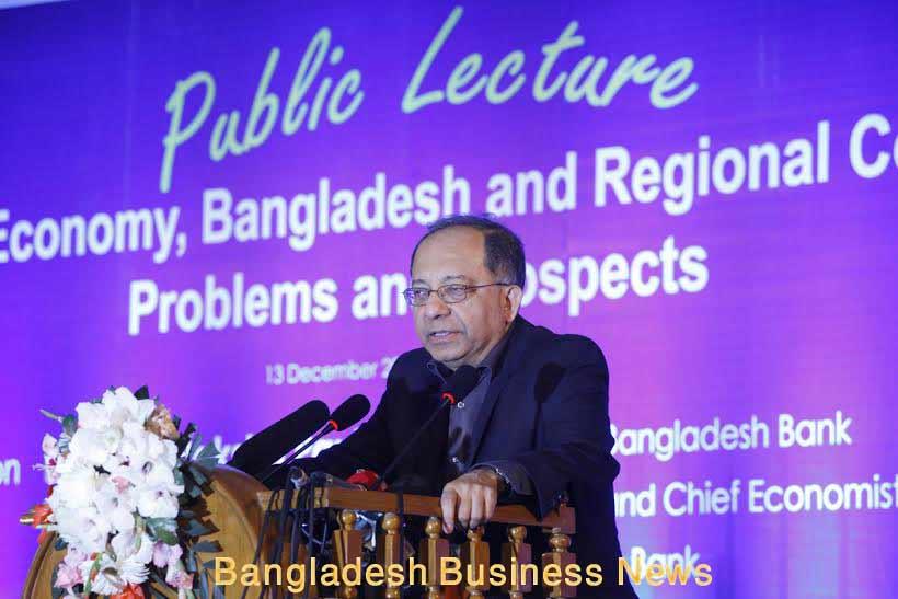 WB chief economist says jobs critical for Bangladesh development
