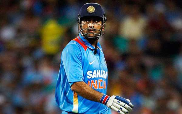 MS Dhoni: India summoned to appear in court