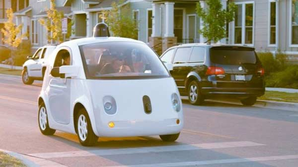 Smartphone-based systems could help driverless cars 'see'