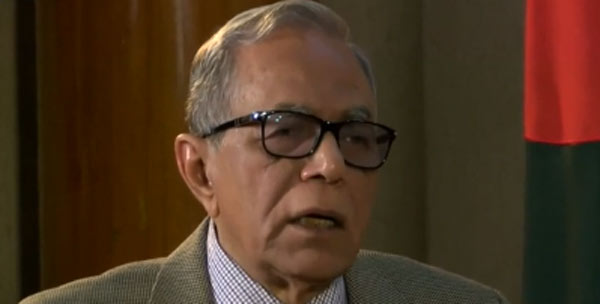 'We must protect Bangladesh's secularism'