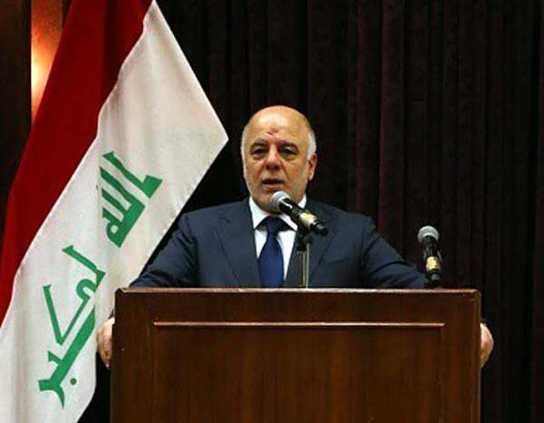 Iraq vows to drive IS from country