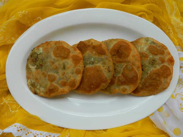 Winters special puri