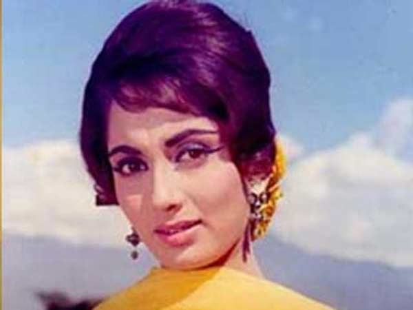 Sadhana, Bollywood star and style icon, passes away at 74