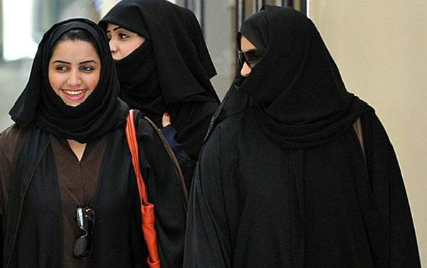 Saudis elect first woman politician
