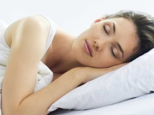 Night milk, an effective sleep aid: Study