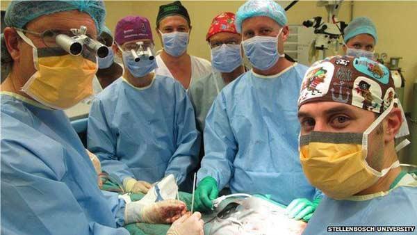 A transformative year in medicine