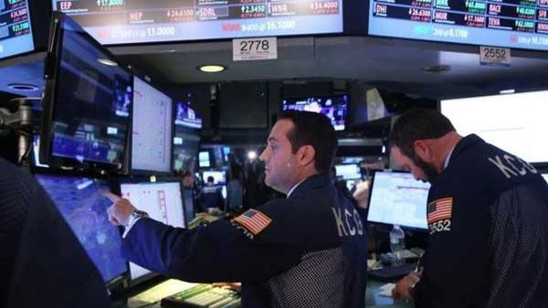Global shares up as market rally continues