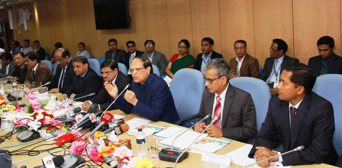 Bangladesh announces growth supportive monetary policy