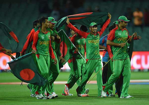 Depleted Bangladesh eye another series win