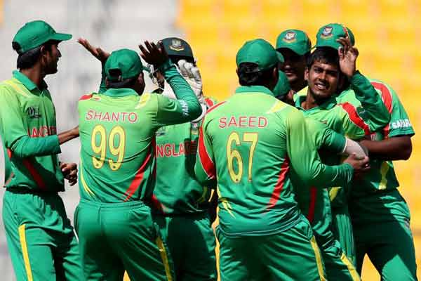 Bangladesh seek to topple Proteas in U-19 Cricket WC at home