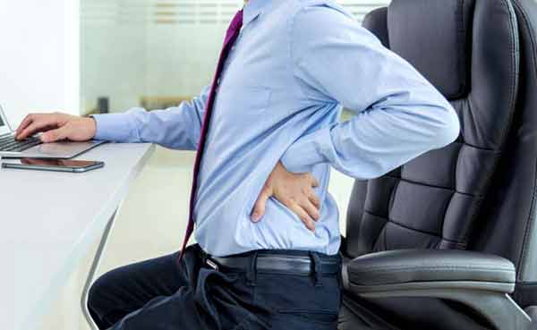 New device to reduce chronic back pain developed