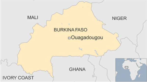 Burkina Faso attack: Hostages freed
