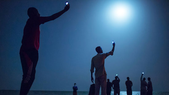 Digital revolution needs offline help to realize potential: World Bank