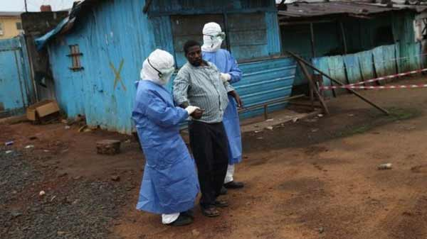 Liberia to be declared Ebola-free, ending world outbreak