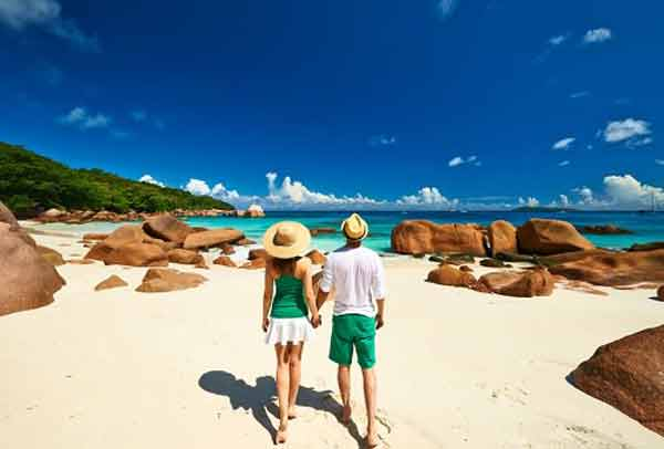 10 important honeymoon planning tips
