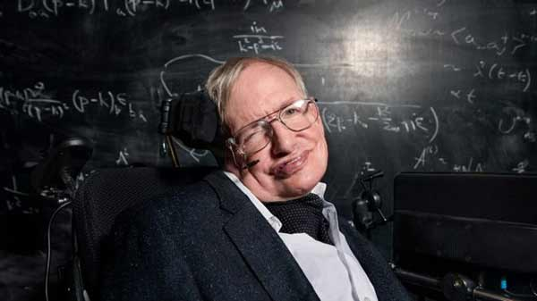 Hawking warns on 'own goal' disaster