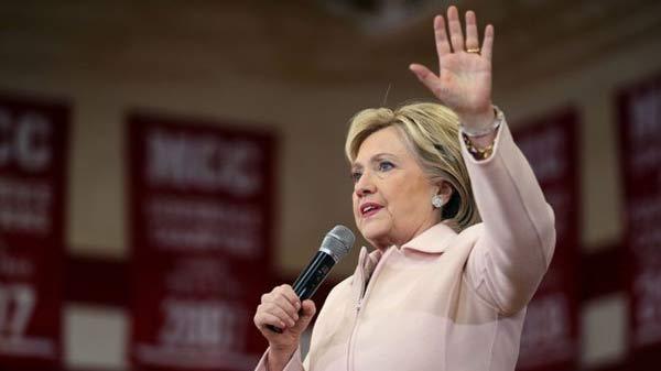 Hillary Clinton emails declared 'top secret'
