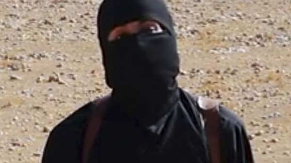 IS group confirms 'Jihadi John' death