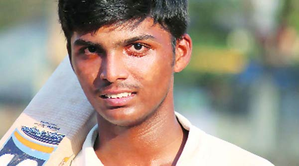 India's 15-yr-old boy score 1000 runs in 323 balls