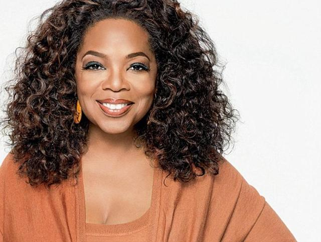Oprah Winfrey tweets about losing weight, gains $12 million