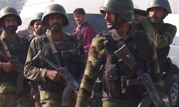 Pak university attack: 20 killed, 50 injured