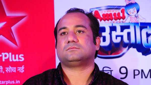 Deportation drama was a genuine error: Rahat Fateh Ali Khan