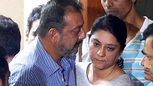 Sanjay Dutt to be released from jail