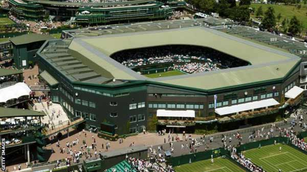 World tennis hit by match-fixing reports