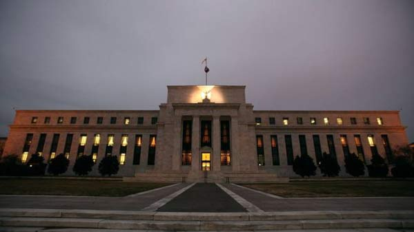 Fed 'monitoring' global economy